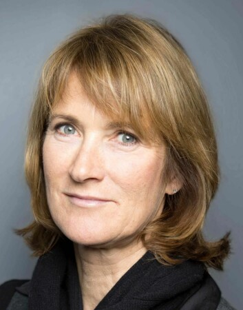 Kari Sandberg, EBA.