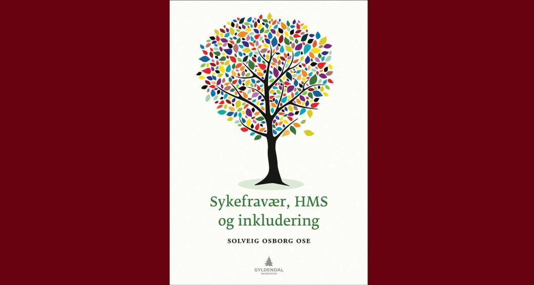 (Omslag: Gyldendal Norsk Forlag)