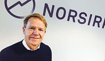 Elretur bytter navn til NORSIRK