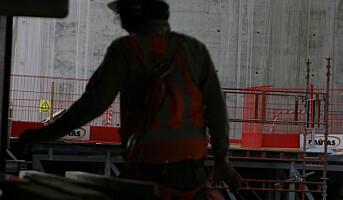 Styrker kampen mot arbeidslivskriminalitet