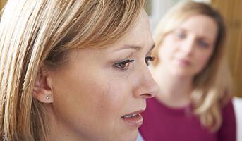 Halvparten av psykisk syke kan komme i jobb