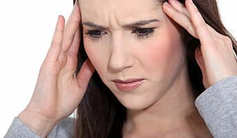 Kveldsarbeidere har oftere migrene