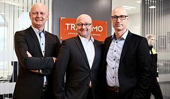 Tranemo inngår nordisk avtale med Ahlsell
