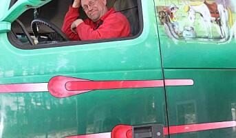 Gode tips for yrkessjåfører