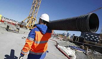 Store avtaler om bedriftshelsetjenester