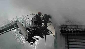 Vil sikre risikoutsatte grupper bedre mot brann