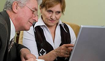 Seniorene i finans går av for tidlig