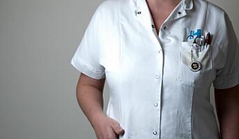 Sent-tidlig-vakter fører til høyere sykefravær