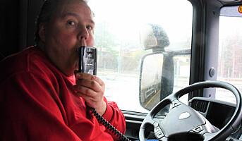 Alkolås kan bli påbudt i busser