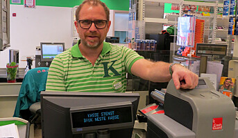 Butikkansatte får rett til databriller
