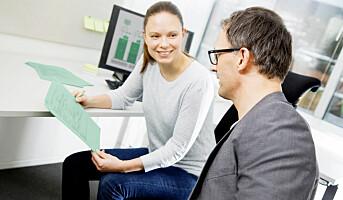 Stamina Helse skal levere bedriftshelsetjenester til NAV i Trøndelag