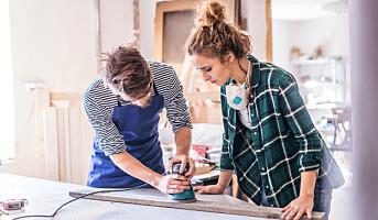 Fem tips til godt arbeidsmiljø i småbedrifter