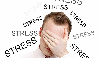 Stressalarm i Danmark