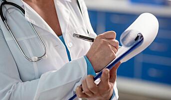 Hver fjerde lege utsatt for seksuell trakassering