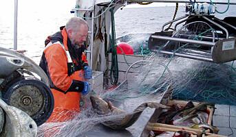 Fiskerne har tøff jobb, men god helse