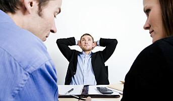 Gå på de riktige møtene