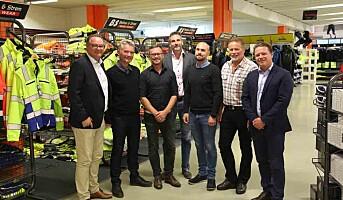 Kjøper verneutstyrsfirma i Rogaland