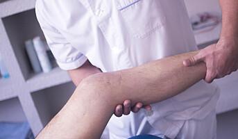 Mer fysioterapi får ikke sykmeldte tilbake i jobb