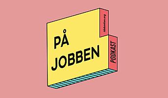 Ny podkast om arbeidsmiljø