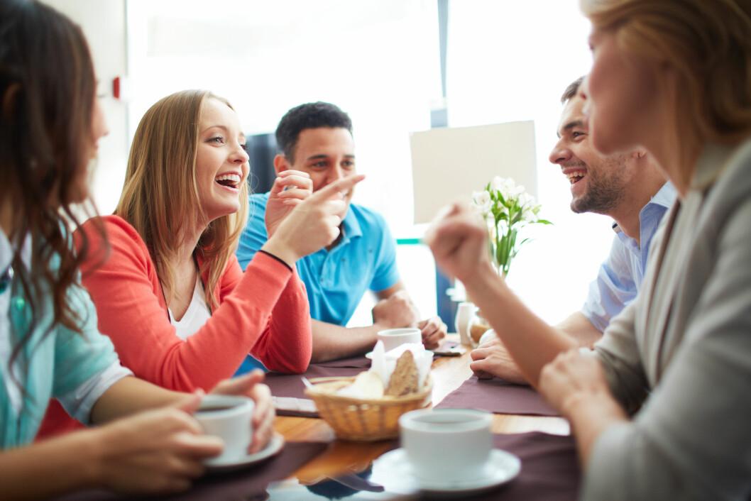 Flere amerikanske forskere har funnet ut at man i framtiden må ta bedre vare på medarbeidernes generelle helse enn hvordan de utfører arbeidet. (Foto: Colourbox)
