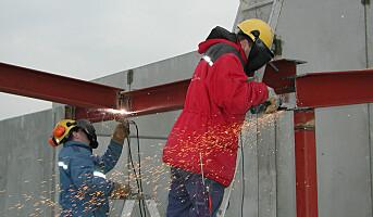 Stanset farlig arbeid 1800 ganger