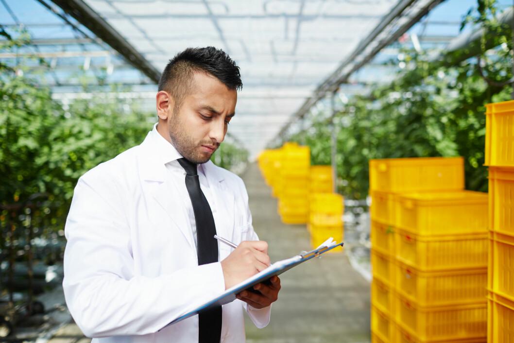 Innovasjon og utvikling er avgjørende for å utvikle nye produkter og for å trygge norske arbeidsplasser over hele landet, mener næringsministeren og oppfordrer bedrifter til å søke om forskningsmidler fra Forskningsrådets milliardpott. (Foto: Colourbox)