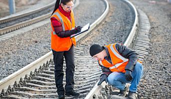 1100 jobber for bedre togtilbud