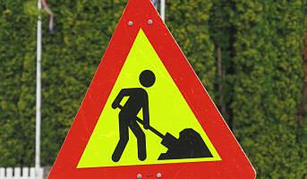 Veiarbeidere frykter for ulykker på jobben