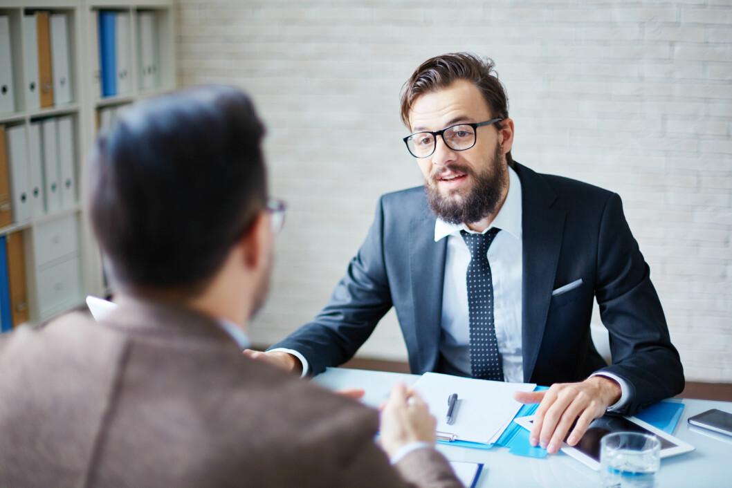 Blant de 227 HR-lederne som er intervjuet i undersøkelsen HR-trender 2019, svarer 31 prosent at den største utfordringen deres er å få tak i kompetanse som kan ta selskapet videre. (Foto: Colourbox)