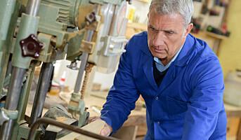 Eldre ansatte vil ha mer kompetanse