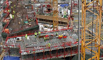 HMS-konferansen for bygg og anlegg