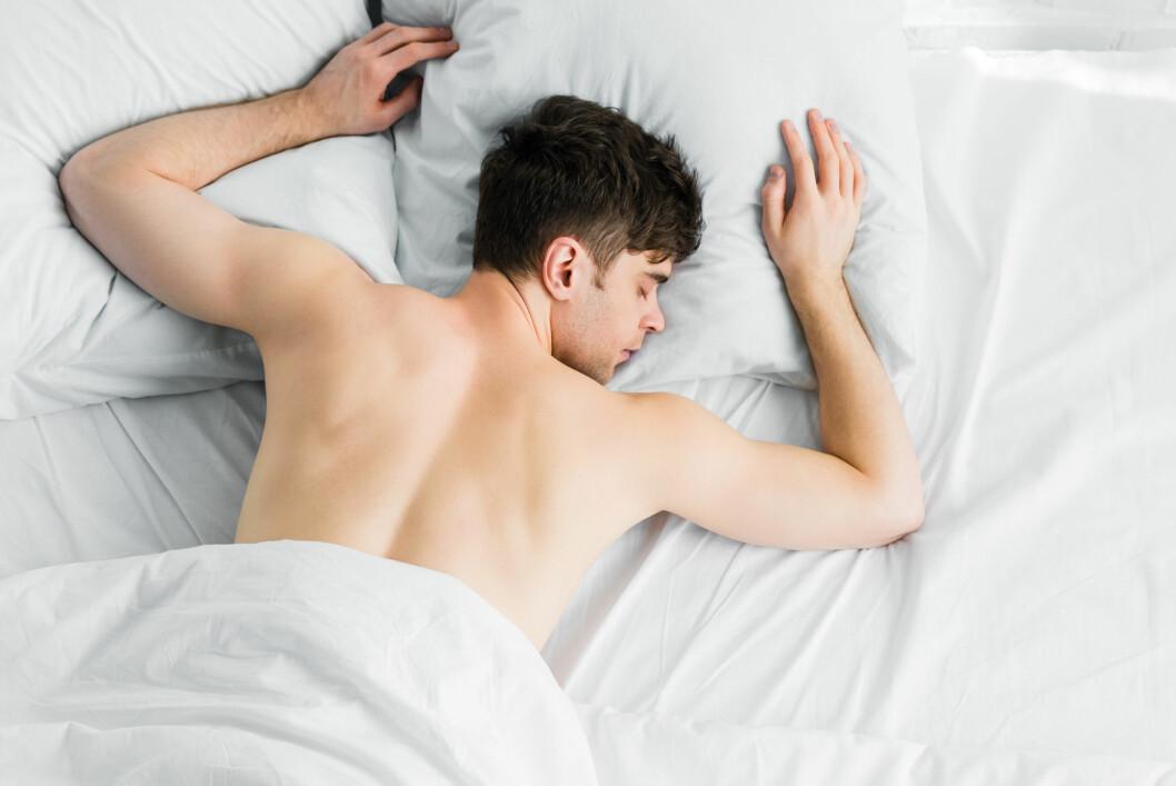 Bare små endringer i kvaliteten på søvnen i løpet av arbeidsuka har stor betydning for hvordan dine arbeidsdager skal bli, viser en amerikansk studie.