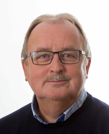 Ole Reidar Sollund. (Foto: PBL)