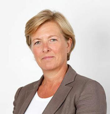 Kari Østerud.