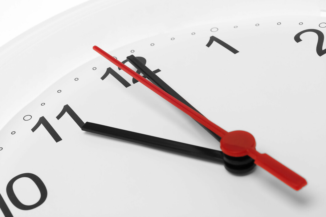 Hva kan du egentlig om arbeidstid? Infotjenester har satt opp en liten test for å sjekke om du kan svare riktig på fem ulike scenario. (Foto: Colourbox))