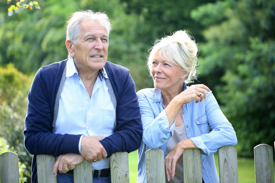 Stigende antall alderspensjonister gir økte pensjonsutgifter på statsbudsjettet. Snart runder vi en million alderspensjonister i Norge. (Foto: Colourbox)