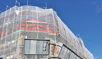 Storoffensiv mot asbest