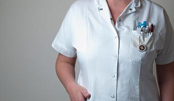 Samisk sykepleierutdanning klar fra neste år