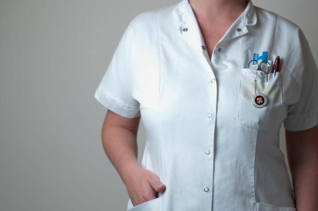 Sykepleierutdanningen i Kautokeino får en egen samisk retning fra 2021. (Foto: Colourbox)