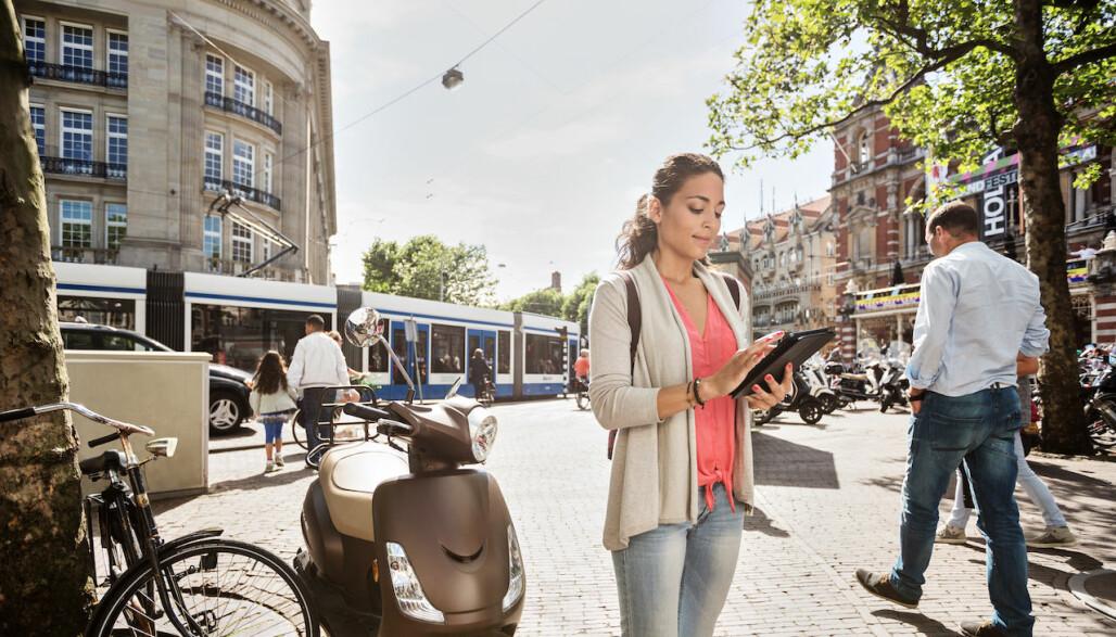 66 prosent av verdens befolkning (5,3 milliarder mennesker) vil være internettbrukere innen 2023, viser rapporten Annual Internet Report.