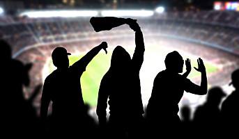 Sammen mot vold og trusler i idretten