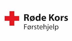 Røde Kors Førstehjelp