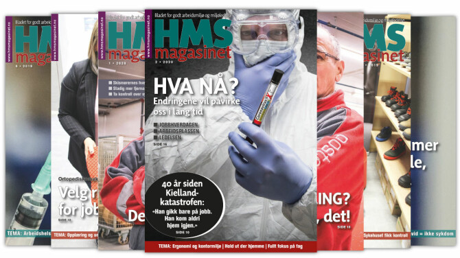 HMS-magasinet
