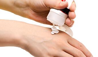Forebygg hudplager ved hyppig håndvask