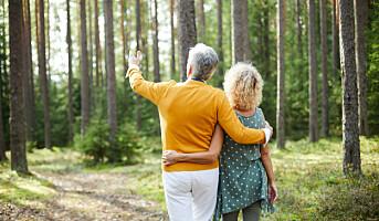 Rekordmange nye alderspensjonister