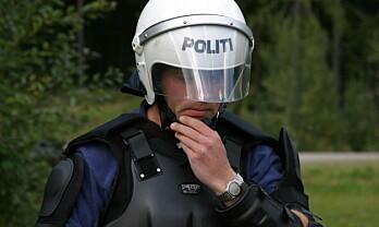 Politiet vil kommunisere bedre med minoriteter