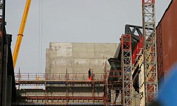 Etikkplakat for byggebransjen lansert i dag