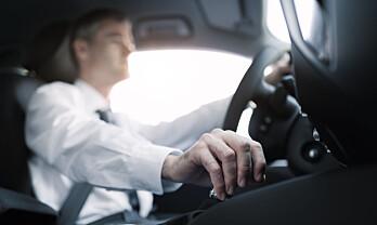 Kvinner skader seg oftere på vei til jobb