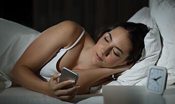 Sov du urolig natt til første arbeidsdag?
