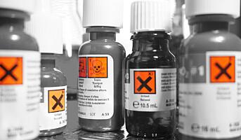 Nytt HMS-verktøy for håndtering av kjemikalier på byggeplassen